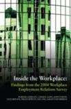 Inside the Workplace 9780415378130