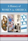 A History of Women in America 9780072878134