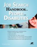 Job Search Handbook for People with Disabilities 3rd Edition
