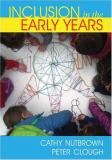 Inclusion in the Early Years 9781412908146