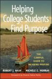 Helping College Students Find Purpose