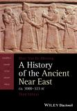 A History of the Ancient near East, Ca. 3000-323 BC 3rd Edition