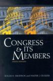 Congress and Its Members 9781568028163