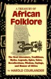 A Treasury of African Folklore 9781569248164