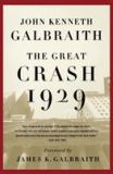 The Great Crash 1929 1st Edition