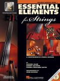 Essential Elements 2000 for Strings 9780634038167