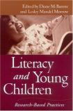 Literacy and Young Children 1st Edition