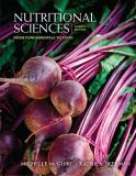 Nutritional Sciences 3rd Edition