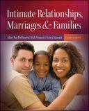 Intimate Relationships, Marriages, and Families 9780073528205