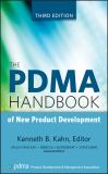 The PDMA Handbook of New Product Development 3rd Edition