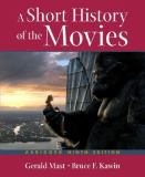 A Short History of the Movies 9780321418210