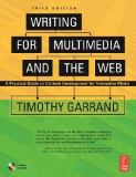 Writing for Multimedia and the Web 9780240808222
