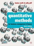 Quantitative Methods 9780230218246