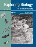 Exploring Biology in the Laboratory 9780072368253