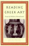 Reading Greek Art 9780691058269