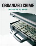Organized Crime 1st Edition
