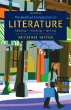 The Bedford Introduction to Literature 9781457608278
