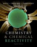Chemistry and Chemical Reactivity 9780840048288