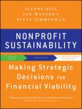 Nonprofit Sustainability 9780470598290