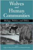 Wolves and Human Communities 9781559638296