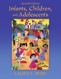 Infants, Children, and Adolescents 9780205058297