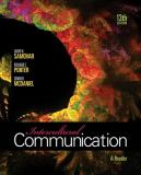 Intercultural Communication 13th Edition