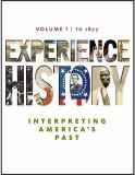 Experience History to 1877 7th Edition