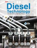 Diesel Technology 8th Edition