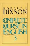 Complete Course in English 9780131588332