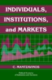 Individuals, Institutions, and Markets 9780521548335