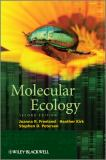 Molecular Ecology 2nd Edition