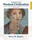Aspects of Western Civilizations 9780205708338