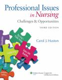 Professional Issues in Nursing 3rd Edition