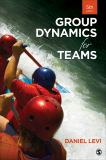 Group Dynamics for Teams 5th Edition