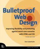 Bulletproof Web Design 3rd Edition