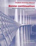 Bonne Continuation 2nd Edition