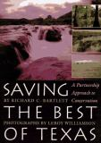 Saving the Best of Texas 9780292708358