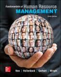 Fundamentals of Human Resource Management 6th Edition