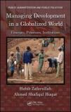 Managing Development in a Globalized World 9781420068375