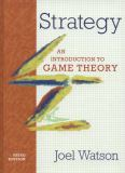 Strategy 3rd Edition