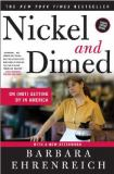 Nickel and Dimed 9780805088380