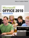 Microsoft® Office 2010, Introductory 9781439078389