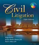 Civil Litigation 5e 5th Edition