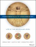 Fundamentals of Biochemistry 5th Edition