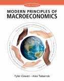 Modern Principles of Macroeconomics 3rd Edition
