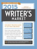 2015 Writer's Market 94th Edition