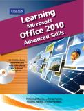 Learning Microsoft Office 2010 9780135108413