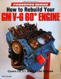 How to Rebuild Your Gm 60 Degree Engine 9780879388416