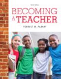 Becoming a Teacher 10th Edition