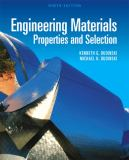 Engineering Materials 9th Edition